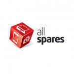 Логотип All Spares