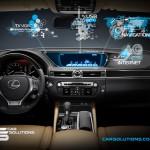 Графический дизайн для Car Solutions