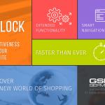 Графический дизайн для GsmServer