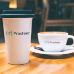 Брендинг Prosteer Group