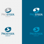 Логотип Prosteer Group