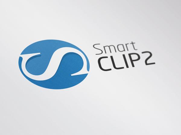 Smart-Clip2 Branding