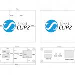 Smart Clip2 Logo