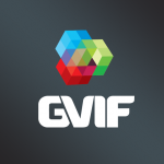 GVIF Logo Design