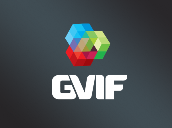Logo Design for GVIF