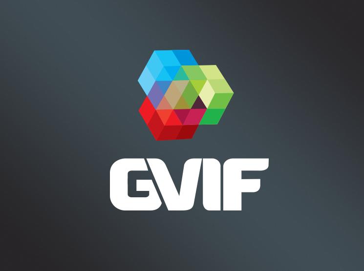 Логотип GVIF