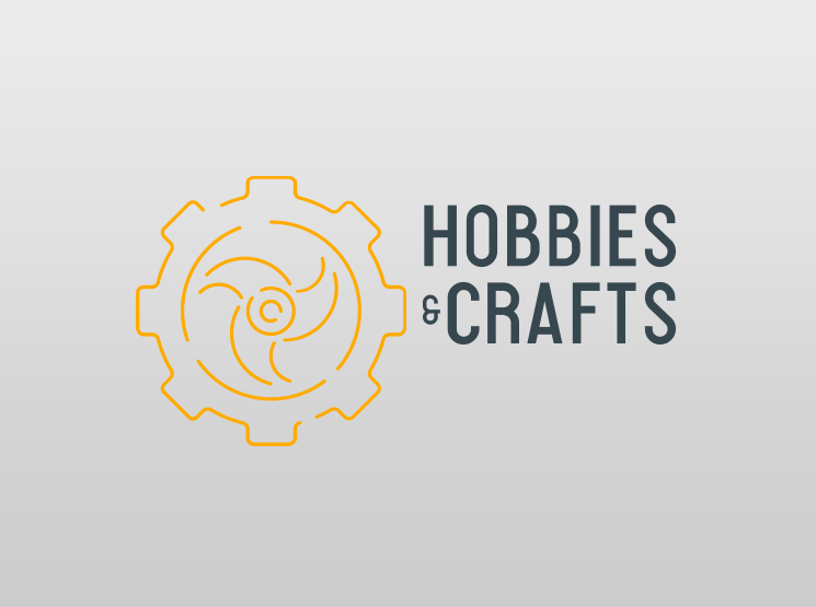 Лендинг Hobbies & Crafts для ToolBoom