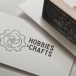 Hobbies & Crafts Landing Page for ToolBoom