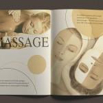 Leopolis SPA Brochure Design