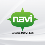 Разработка логотипа для Navi.ua