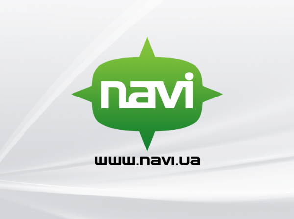 Logo Design for navi.ua