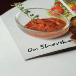 Рекламная брошюра «On Shevska»