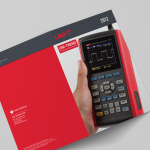 UNI-T Product Catalog Design