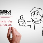 GsmServer Promo Video