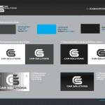 Брендбук для Car Solutions
