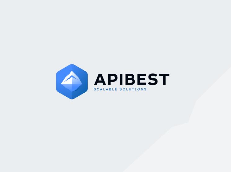 Брендинг для APIBEST